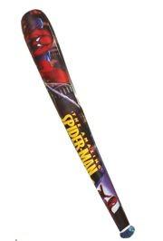 Jumbo Spiderman Bats