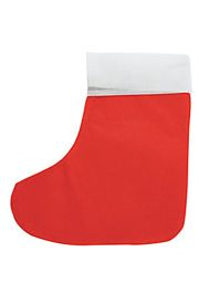 13in Classic Christmas Stockings