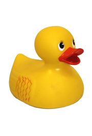 9in Tall x 11in Long Classic Rubber Ducky