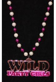 Naughty Beads: Wild Party Girls
