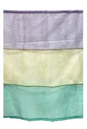 Sheer Mardi Gras Table Runner