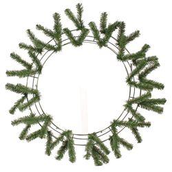 48in Oad Work Wreath
